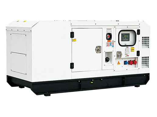 DCEC CUMMINS Series Diesel Generator Sets